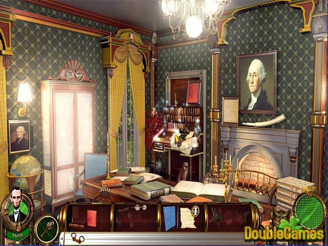 Free Download Flux Family Secrets: The Rabbit Hole Collector's Edition Screenshot 3