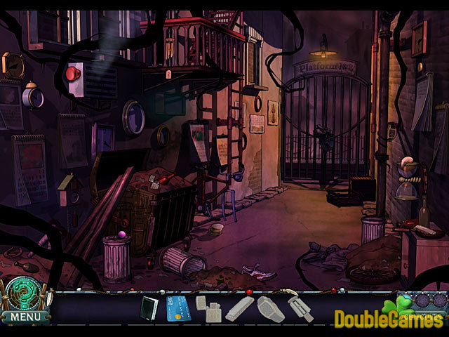 Free Download Foreign Dreams Screenshot 3