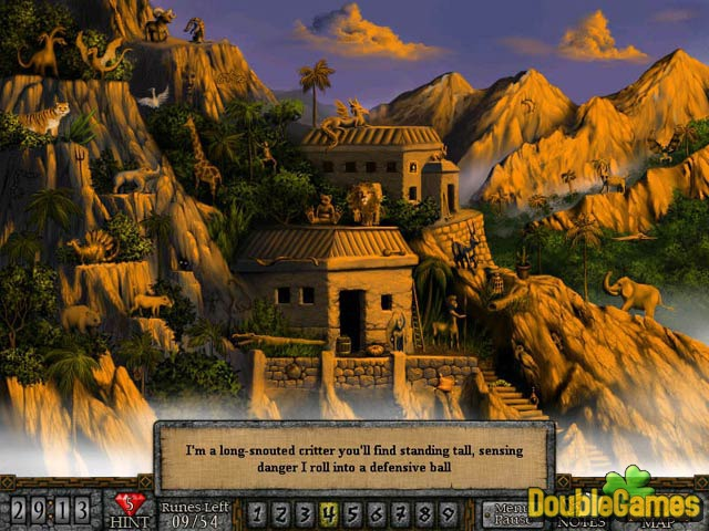 Free Download Forgotten Riddles: The Mayan Princess Screenshot 2