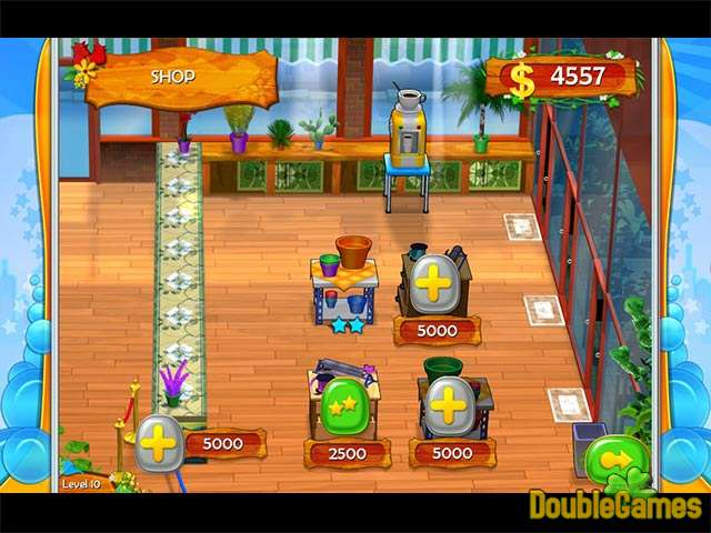 Free Download Garden Shop Screenshot 1