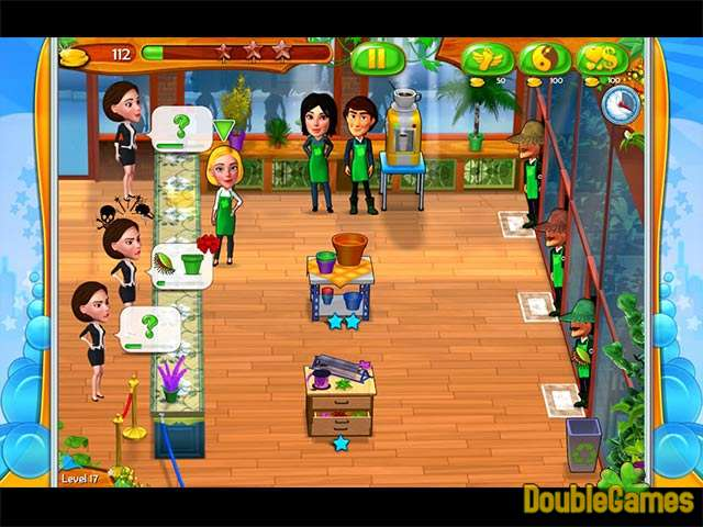 Free Download Garden Shop Screenshot 2