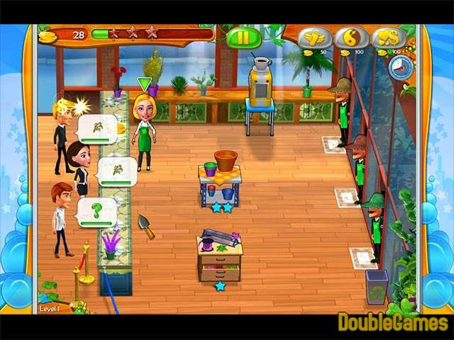 Free Download Garden Shop Screenshot 3