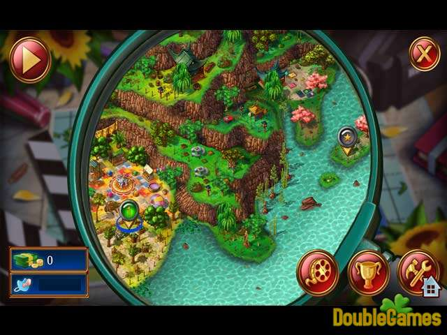 Free Download Gardens Inc. 4: Blooming Stars Screenshot 2