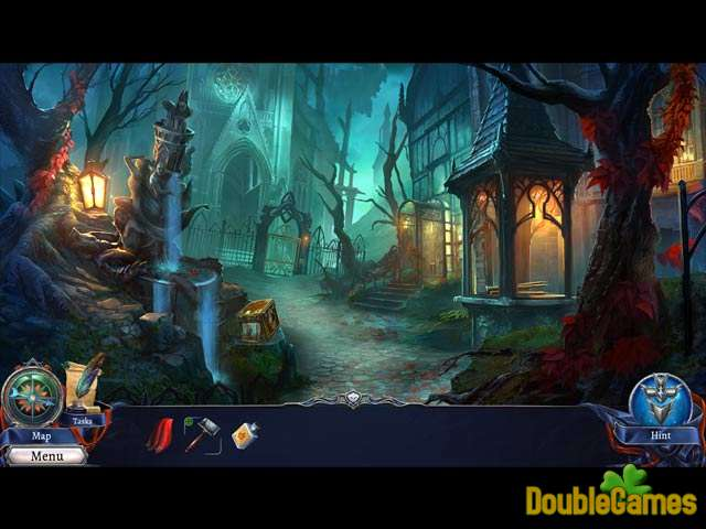 Free Download Grim Legends 3: The Dark City Screenshot 3