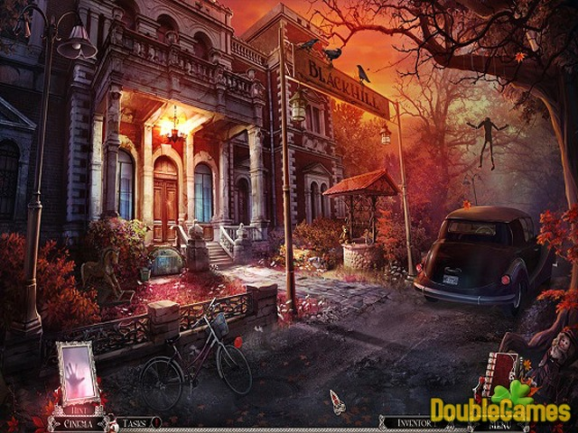 Free Download Grim Tales: Bloody Mary Collector's Edition Screenshot 1