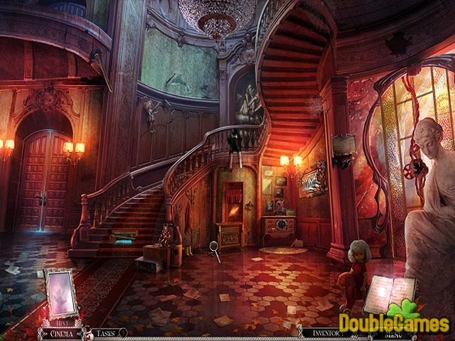 Free Download Grim Tales: Bloody Mary Collector's Edition Screenshot 3