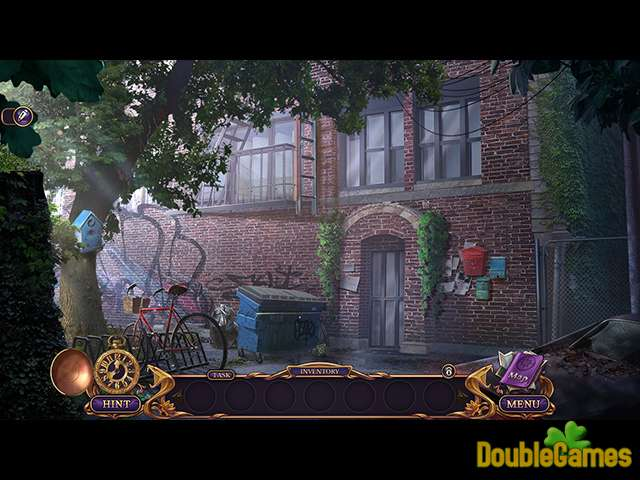 Free Download Grim Tales: The Generous Gift Screenshot 1
