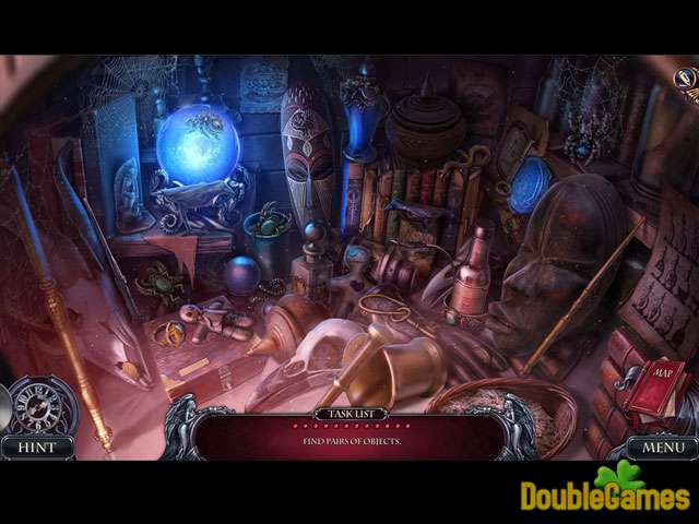 Free Download Grim Tales: The Heir Collector's Edition Screenshot 2
