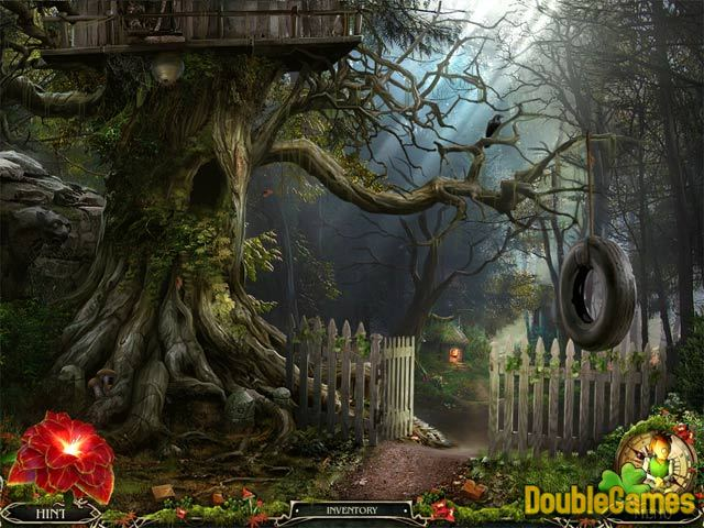 Free Download Grim Tales: The Wishes Screenshot 2