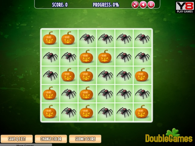 Free Download Halloween Explorer Screenshot 2