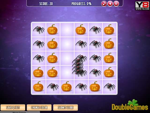 Free Download Halloween Explorer Screenshot 3
