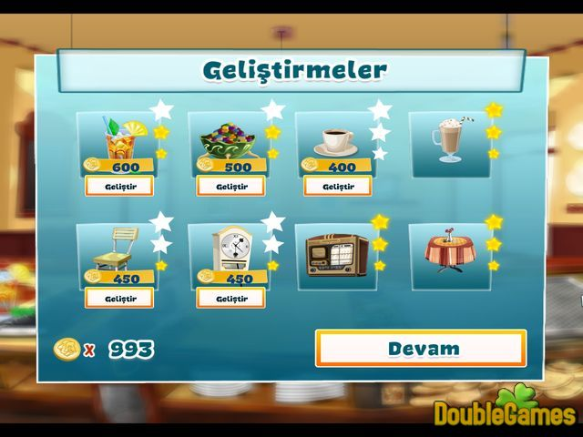 Free Download Mutlu Şef Screenshot 2