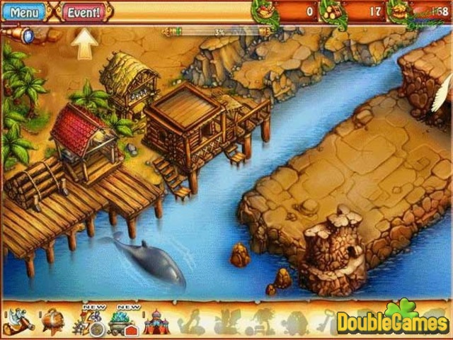 Free Download Imperial Island: Birth of an Empire Screenshot 2