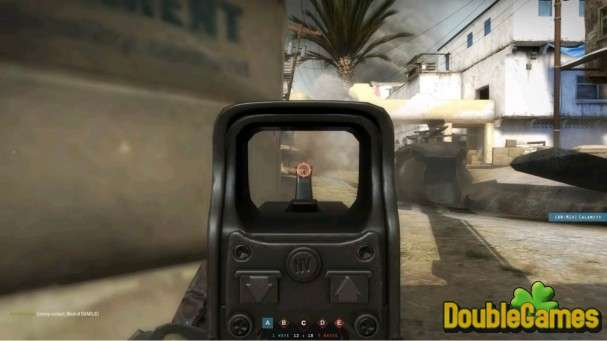 Free Download Insurgency Screenshot 3