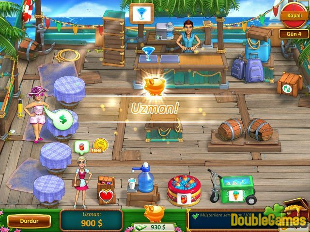 Free Download Katy ve Bob: Eve Dönüş Screenshot 2