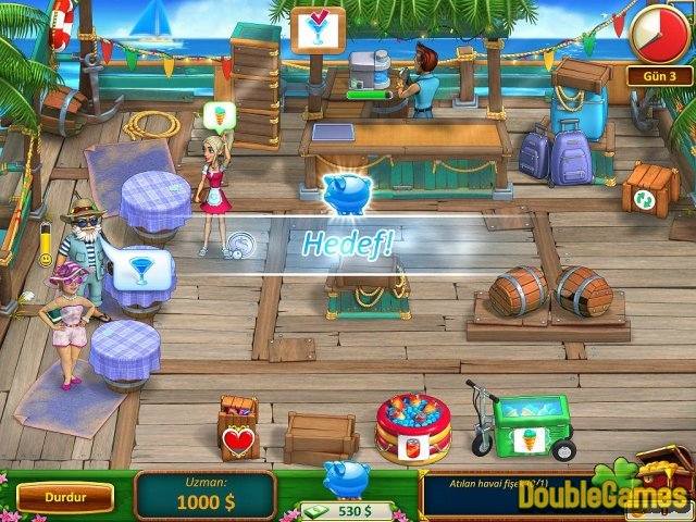 Free Download Katy ve Bob: Eve Dönüş Screenshot 3