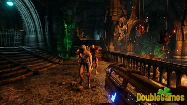 Free Download Killing Floor 2 Screenshot 5