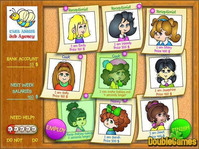 Free Download Kindergarten Screenshot 1