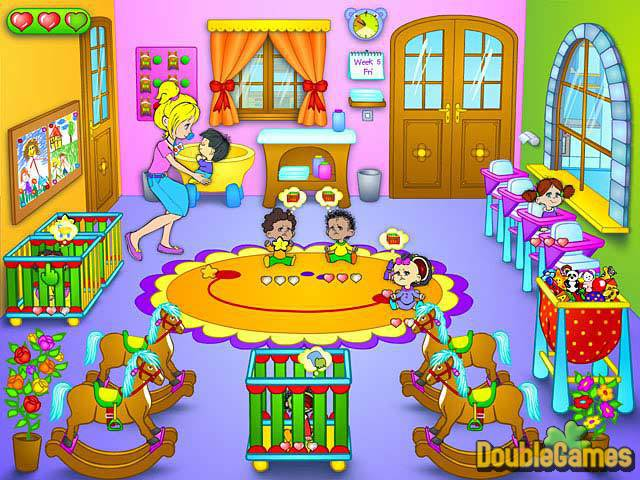 Free Download Kindergarten Screenshot 2