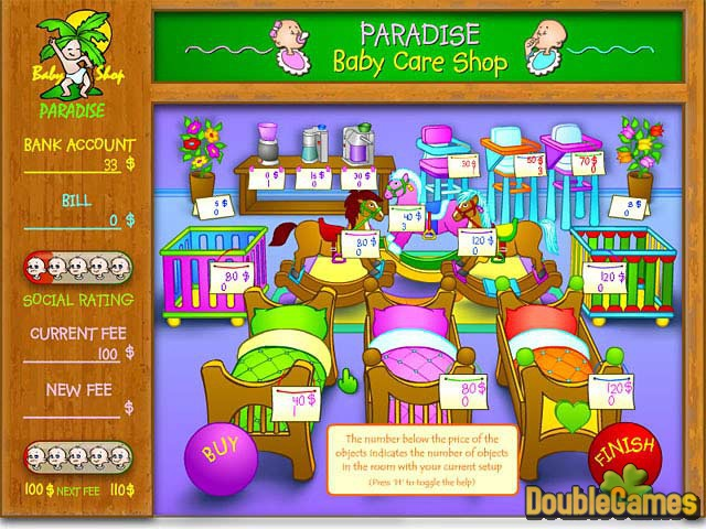 Free Download Kindergarten Screenshot 3