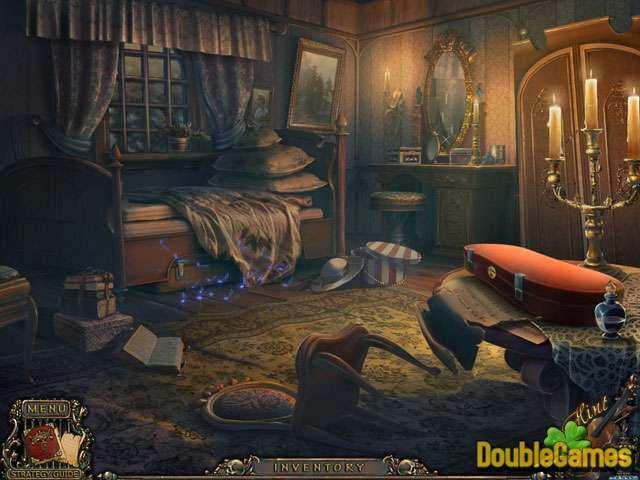 Free Download Maestro: Music of Death Collector's Edition Screenshot 2