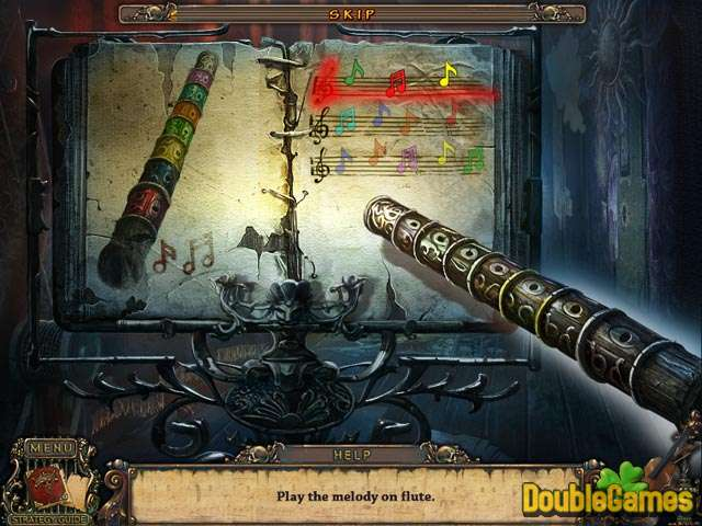 Free Download Maestro: Music of Death Collector's Edition Screenshot 3
