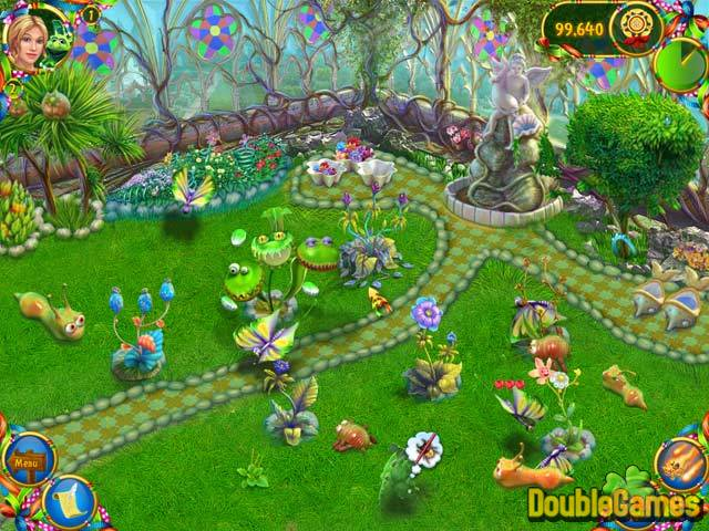 Magic Farm 2: Fairy Lands ekran resmini bedava indir 1