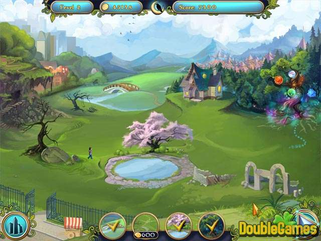 Free Download Magic Heroes: Save Our Park Screenshot 2
