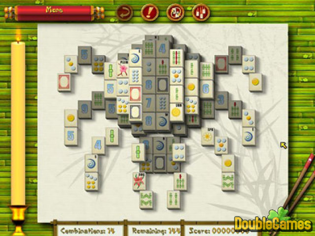 Free Download Mahjong Max Screenshot 2