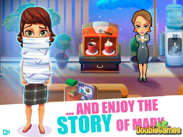 Free Download Mary le Chef: Cooking Passion Collector's Edition Screenshot 2