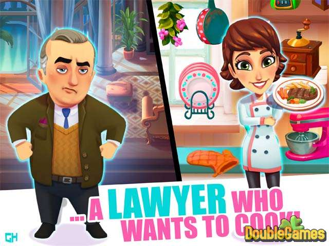 Free Download Mary le Chef: Cooking Passion Collector's Edition Screenshot 3