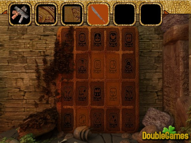Free Download Maya's Treasures Screenshot 3