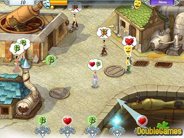 Free Download Miracles Screenshot 1