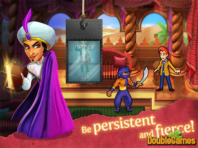 Free Download Mortimer Beckett and the Book of Gold Collector's Edition Screenshot 3