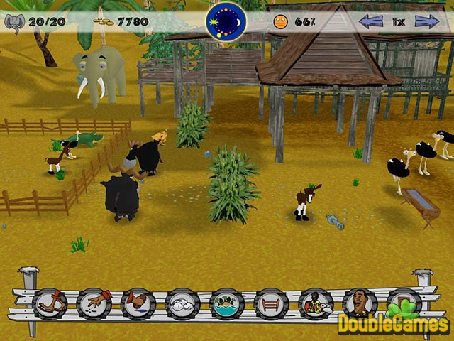 iskambil enjoy my exotic farm video oyun indir için windows pc
