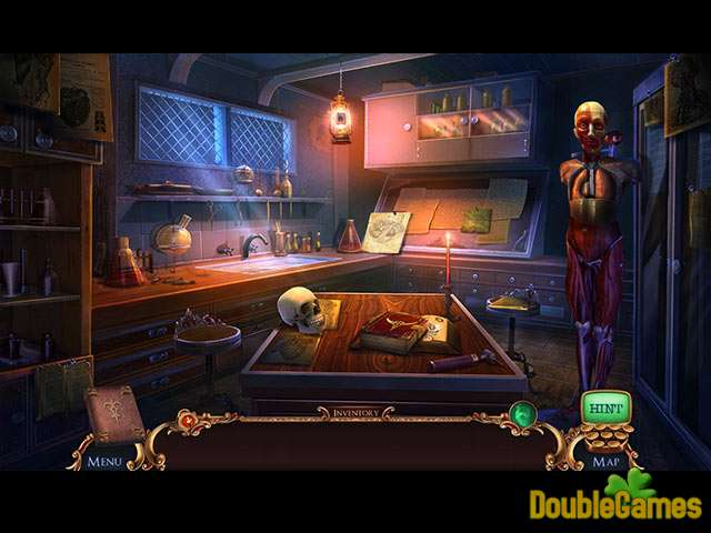 Free Download Mystery Case Files: Broken Hour Collector's Edition Screenshot 1