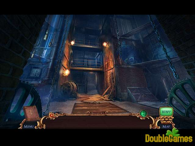 Free Download Mystery Case Files: Broken Hour Collector's Edition Screenshot 3