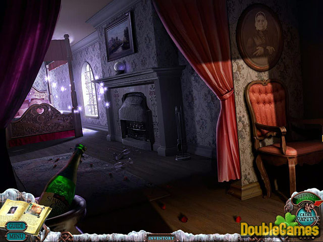 Free Download Mystery Case Files: Dire Grove Screenshot 3