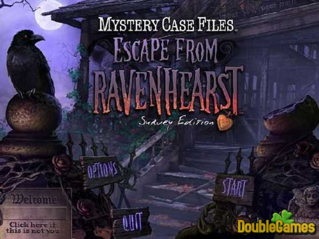 Madame fate hidden object game play online