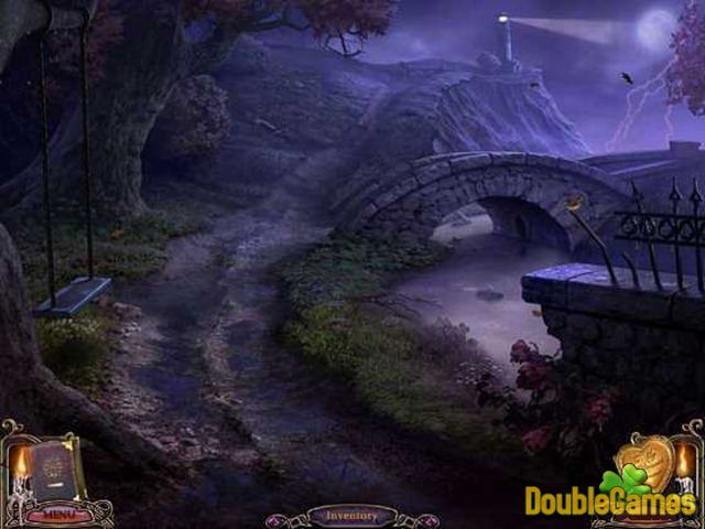 Free Download Mystery Case Files: Escape from Ravenhearst Collector's Edition Screenshot 2