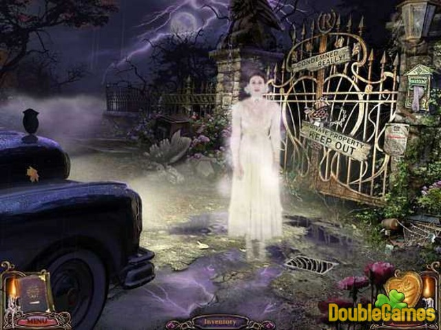 Free Download Mystery Case Files: Escape from Ravenhearst Collector's Edition Screenshot 3