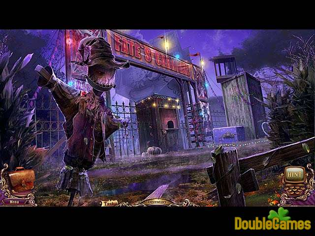 Free Download Mystery Case Files®: Fate's Carnival Screenshot 1