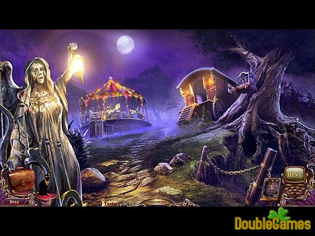 Free Download Mystery Case Files®: Fate's Carnival Screenshot 3