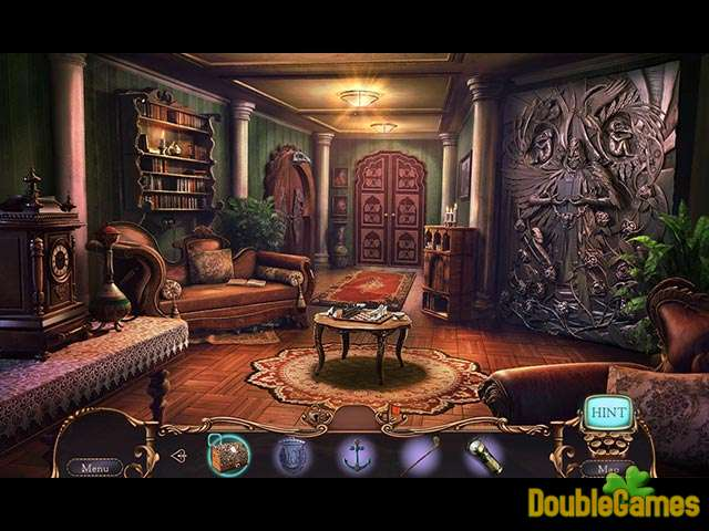 Free Download Mystery Case Files: Key to Ravenhearst Screenshot 3