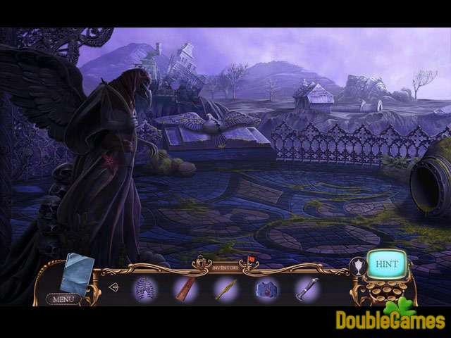 Free Download Mystery Case Files: Ravenhearst Unlocked Screenshot 1