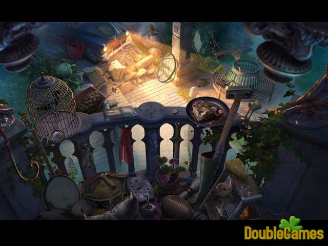 Free Download Mystery Case Files: Rewind Screenshot 2