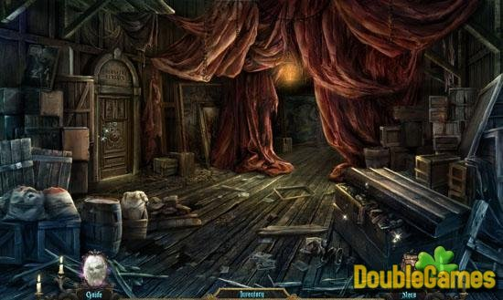 Free Download Mystery Legends: The Phantom of the Opera Screenshot 3
