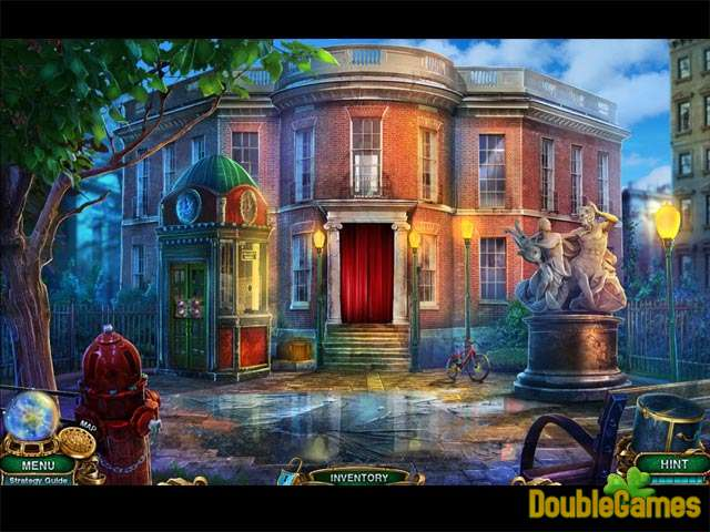 Free Download Mystery Tales: The Twilight World Collector's Edition Screenshot 2