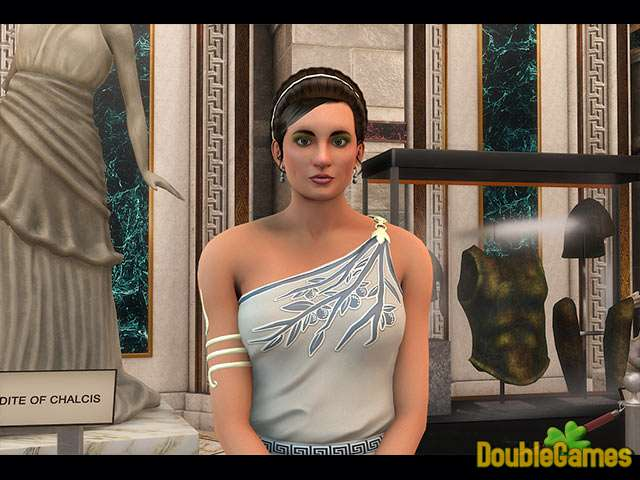 Free Download Nancy Drew: Labyrinth of Lies Screenshot 2
