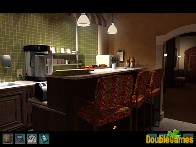 Free Download Nancy Drew: Warnings at Waverly Academy Screenshot 3